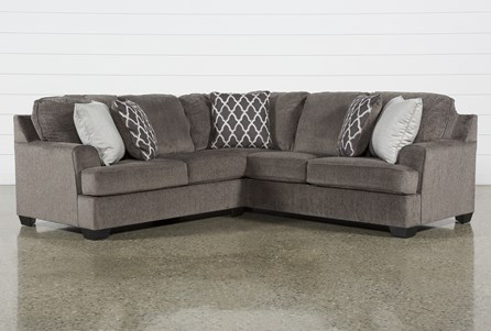 Devonwood 2 Piece Sectional W/ Laf Sofa