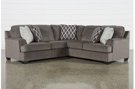 "Devonwood 2 Piece 102"" Sectional with Right Arm Facing Loveseat"