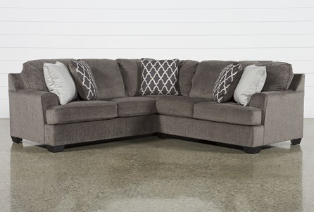Devonwood 2 Piece Sectional W/ Raf Sofa