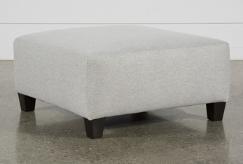 Chappell Accent Cocktail Ottoman