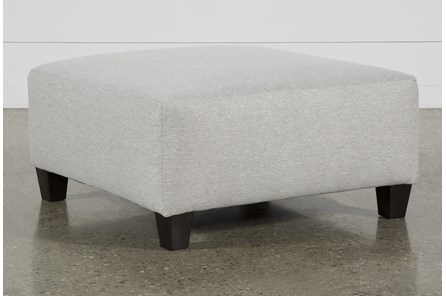 Chappell Oversized Accent Ottoman