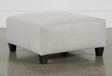 Chappell Accent Cocktail Ottoman - Main