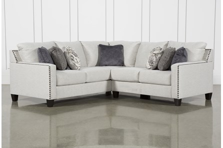 Chappell 2 Piece Sectional With LAF Sofa