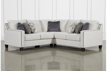Chappell 2 Piece Sectional With Right Arm Facing Sofa