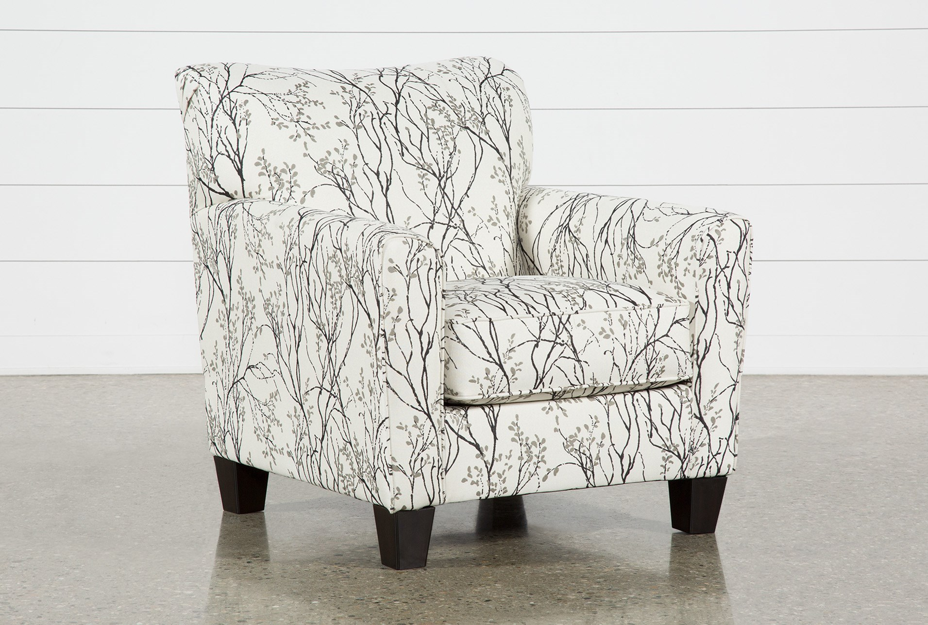 Accent Chairs.Bray Accent Chair Living Spaces