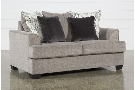 Bray Loveseat - Main