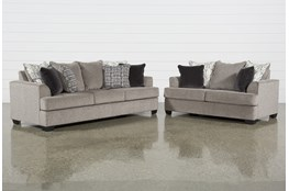 Bray 2 Piece Living Room Set