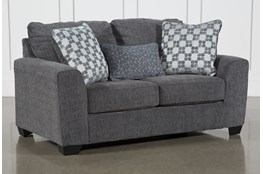 "Banks 71"" Loveseat"
