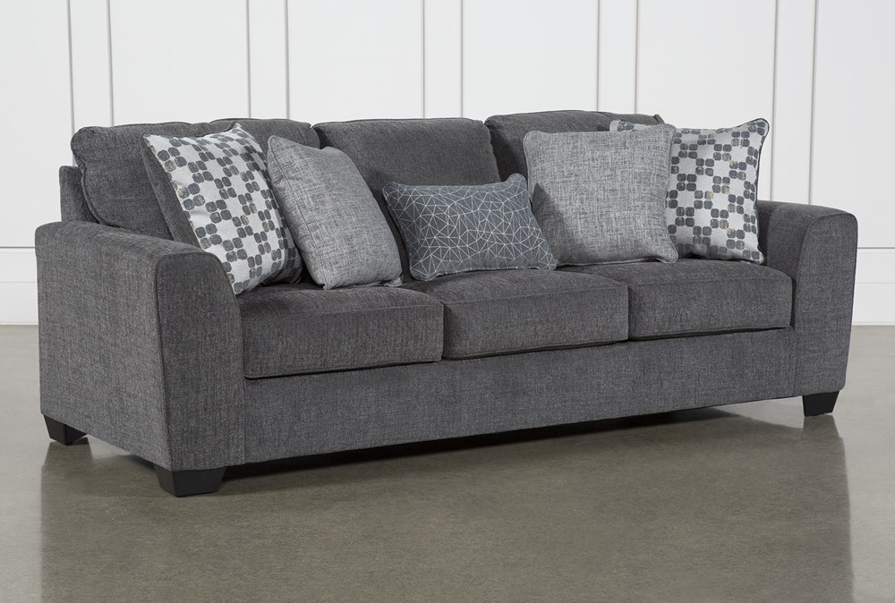 "Banks 97"" Sofa 