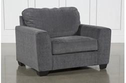 Banks Chair 1/2