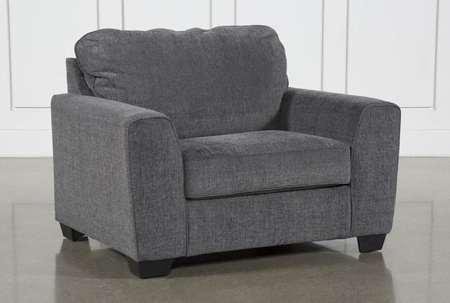 Banks Chair 1/2 - 360