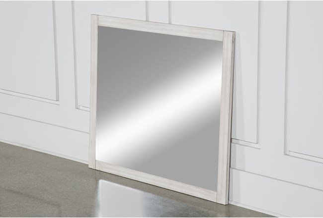 Cassie Mirror - 360