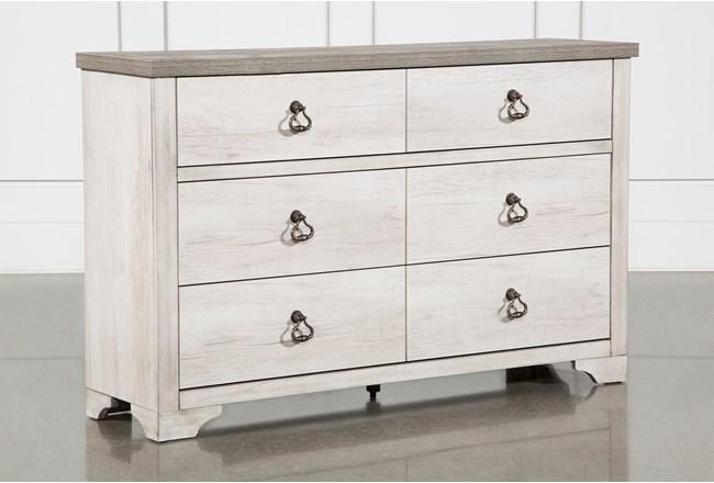 Cassie Dresser - 360