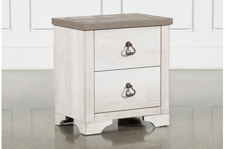Cassie Nightstand - Main