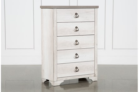 Cassie Chest of Drawers - Main