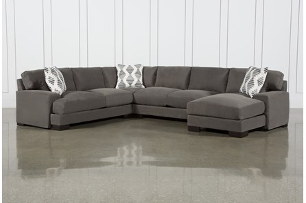 Aidan II 4 Piece Sectional