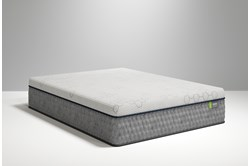 R2 Plus Plush Queen Mattress