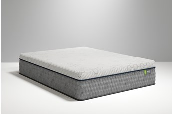 R2 Plus Plush Cal King Mattress
