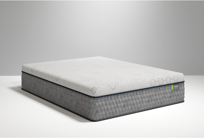 Revive R2 Plus Plush Cal King Mattress - 360