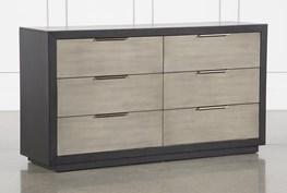 Bayliss 6 Drawer Dresser