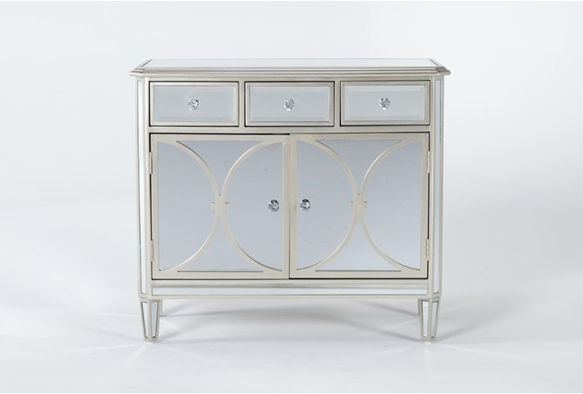 Chelsea Chest Of Drawers - 360