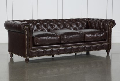 Superb Churchill Leather Sofa Creativecarmelina Interior Chair Design Creativecarmelinacom