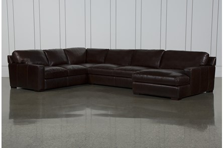 Stout 3 Piece Sectional With Right Arm Facing Chaise