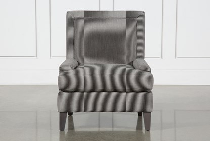 Sensational Laurel Jet Accent Chair By Nate Berkus And Jeremiah Brent Lamtechconsult Wood Chair Design Ideas Lamtechconsultcom