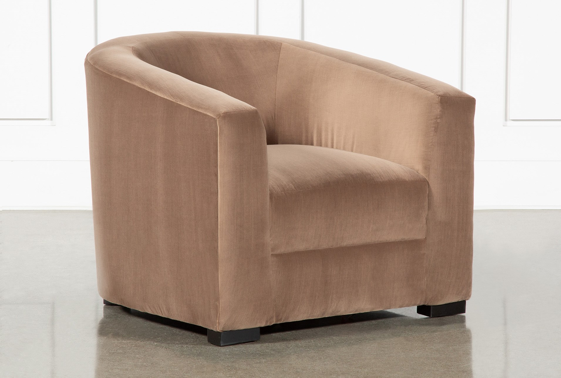 Emile Coffee Lounge Accent Chair By Nate Berkus And