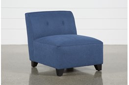 Benton II Armless Chair