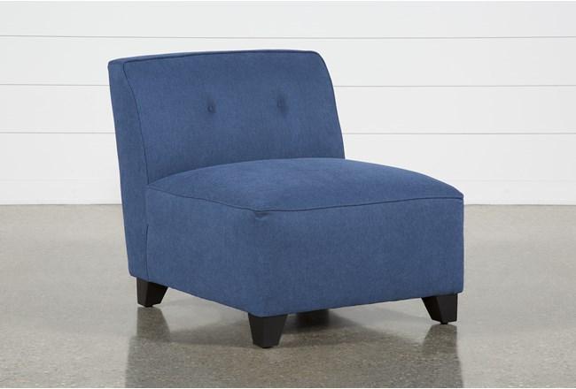 Benton II Armless Chair - 360