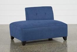 Benton II Laf Bumper Chaise
