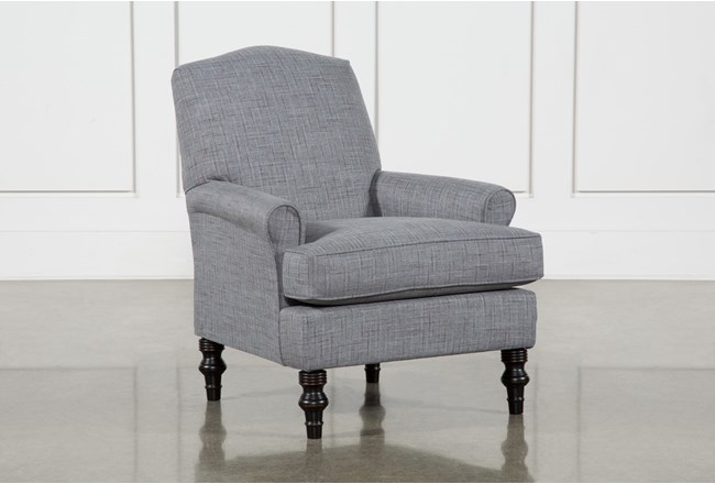 Jacqueline II Accent Chair - 360
