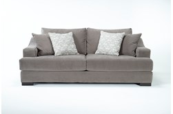 "Lodge Velvet  96"" Sofa"