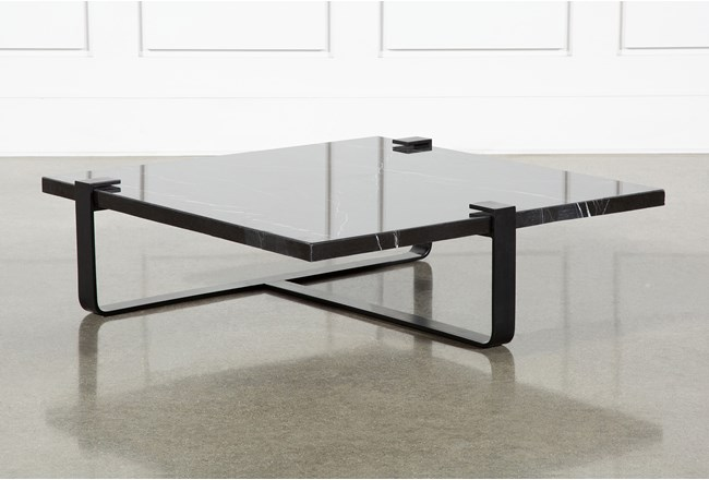 Nate Berkus Gold Coffee Table.Black Marble Coffee Table By Nate Berkus And Jeremiah Brent