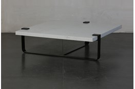 Nate Berkus Gold Coffee Table.Black Marble Coffee Table By Nate Berkus And Jeremiah Brent Living