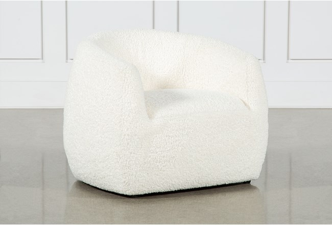 Milan Chair By Nate Berkus and Jeremiah Brent - 360