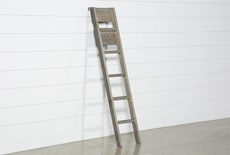 Summit Grey Ladder