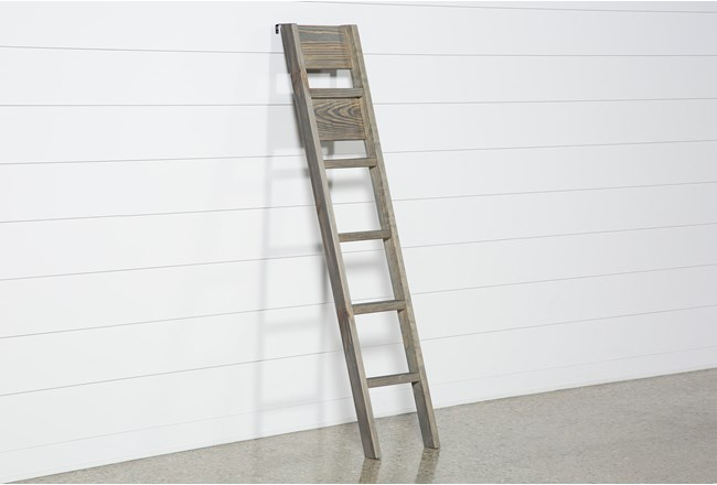 Summit Grey Ladder - 360