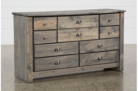 Summit Grey Dresser - Main