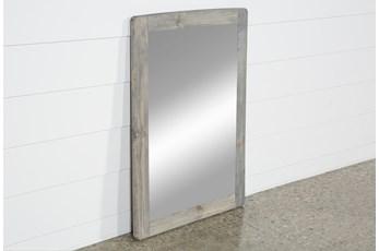 Summit Grey Mirror