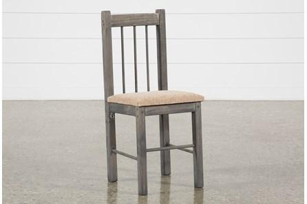Summit Grey Desk Chair - Main