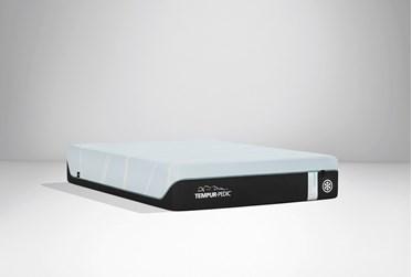Tempur Pro Breeze Medium Hybrid California King Split Mattress