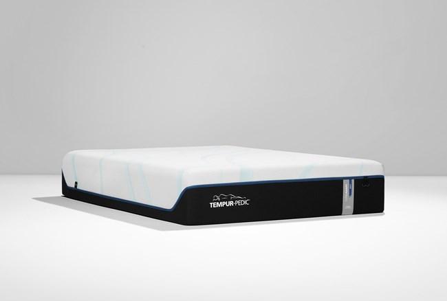 Tempur Luxe Adapt Soft Queen Mattress - 360