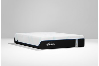Tempur Luxe Adapt Soft California King Split Mattress