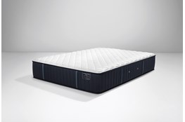 Stearns & Foster Rockwell Luxury Ultra Firm Cal King Split Mattress
