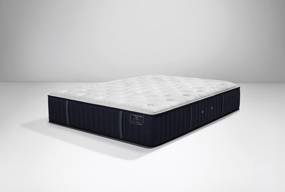 Rockwell Euro Pillow Top Luxury Firm Twin Xl Mattress