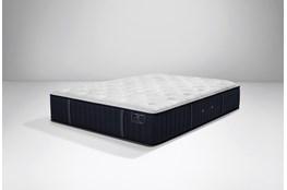 Rockwell Euro Pillow Top Luxury Firm Cal King Split Mattress
