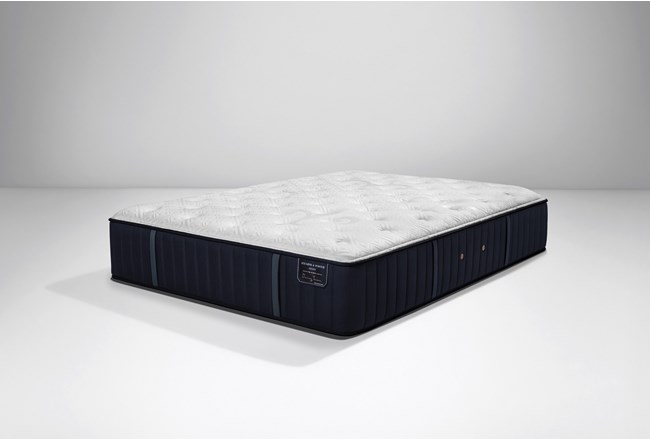 Rockwell Euro Pillow Top Luxury Firm Full Mattress - 360