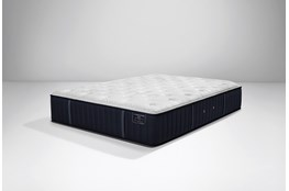 Rockwell Euro Pillow Top Luxury Firm Queen Mattress